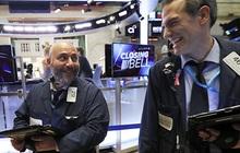 Phố Wall tiếp tục đà thăng hoa, S&P 500 tăng 2% trong tuần và lập đỉnh mới