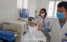 26 thiết bị y tế trị giá hơn 37 tỷ đồng 'đắp chiếu' ở Hải Dương