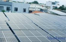 'Xử lý pin mặt trời đã qua sử dụng, Đà Nẵng cần có cơ quan quản lý'