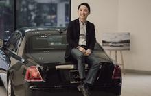 Người đầu tiên đưa Rolls-Royce về Việt Nam tiết lộ 4 nguyên tắc vàng nếu muốn bán biệt thự, xe sang, du thuyền cho người giàu