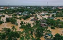 Thiệt hại 18,7 nghìn tỷ đồng trong tháng 11 do các cơn bão ở miền Trung