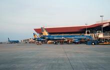 Đầu tư hệ thống phát hiện vật ngoại lai tại 3 sân bay Nội Bài, Tân Sơn Nhất và Đà Nẵng