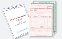 Từ tháng 12, phạt nặng hành vi bán, cho hóa đơn
