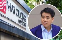 Toà Hà Nội xét xử kín vụ ông Nguyễn Đức Chung và đồng phạm chiếm đoạt tài liệu mật