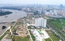 Sau hai năm, cuộc giải cứu doanh nghiệp địa ốc của TP HCM đi về đâu?