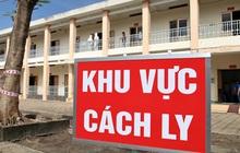 Thêm 3 ca mắc COVID-19 mới, Việt Nam có tổng 1.346 ca bệnh