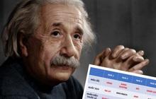 Ai là người nuôi cá? Câu đố khi còn là một cậu bé của thiên tài Vật lý Einstein khiến 98% dân số thế giới bó tay
