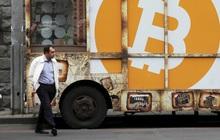 Giá Bitcoin lên sát mốc 20.000 USD