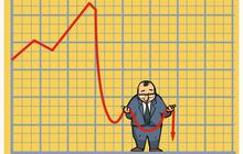 Dòng tiền cực mạnh giúp thị trường chứng khoán hồi phục nhanh, VnIndex chỉ còn giảm hơn 6 điểm