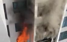 Bảo hiểm cháy nổ nhà chung cư: Chưa rõ chủ thể phải mua