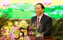 Hưng Yên có tân Chủ tịch UBND tỉnh
