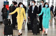 Nam tiếp viên hàng không mắc COVID-19: Tổ bay quốc tế được thực hiện cách ly ra sao?
