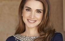 """Bí quyết làm nên ngoại hình không tuổi của """"biểu tượng sắc đẹp"""" Hoàng hậu Jordan: Nhan sắc đỉnh cao ở độ tuổi không ai ngờ"""