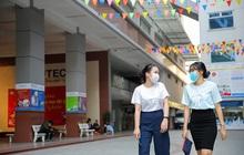 Nhiều trường ĐH ở TP HCM cho sinh viên nghỉ học để phòng dịch bệnh Covid-19