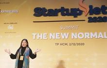 """Bà Nguyễn Phi Vân: """"Start-up cứng đầu, thích ứng chậm là nguyên nhân chính gây thất bại"""""""