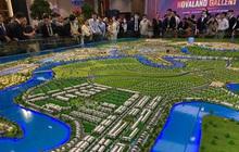Các ông lớn bất động sản đã bơm thêm 57.000 tỷ đồng vào khu vực nào?