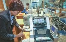 Ngân hàng tăng cường thu hồi nợ