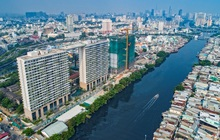 Thành viên Phúc Khang Corp 'hút' 500 tỷ đồng từ kênh trái phiếu