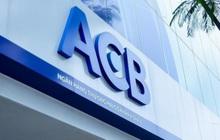 ACB sẽ chính thức giao dịch trên HoSE từ 9/12, giá tham chiếu 26.400 đồng/cp