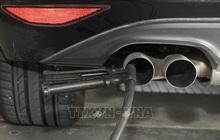 Từ 1/1/2021, áp dụng tiêu chuẩn khí thải mới đối với xe ô tô