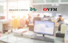 Công Ty Quản lý Quỹ VFM và Dragon Capital hợp tác toàn diện