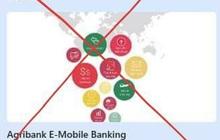"""Lật tẩy trò lừa """"nhận thưởng"""" trên Mobile Banking để chiếm đoạt tiền"""