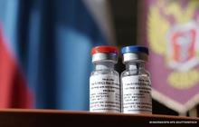 Cuộc đua vaccine đã có người 'chạm đích'
