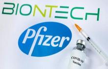 Cổ phiếu tăng 250%, nhà sáng lập BioNTech trở thành tỷ phú