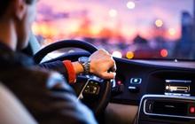 """Rẻ bằng nửa giá taxi, """"xe tiện chuyến"""" khiến cánh tài xế kẻ mừng người lo"""