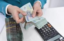 Nhiều ngân hàng lớn tiếp tục giảm lãi suất tiền gửi
