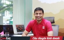 Lần đầu tiên Chủ tịch ví MoMo lộ diện: Tốt nghiệp trường kinh doanh danh giá số 1 Ấn Độ, là CEO gốc Ấn ví điện tử lớn nhất Philippines
