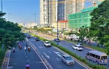 Con đường đầu tiên làm tuyến xe buýt BRT trị giá gần 3.300 tỷ đồng tại TP.HCM
