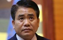 Trước cựu Chủ tịch Hà Nội Nguyễn Đức Chung, các cán bộ cấp cao nào đã bị khai trừ khỏi Đảng?