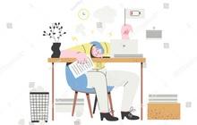 """Lao đầu làm việc chưa chắc mang lại hiệu quả tốt nhất: Biết vận hành """"công tắc ngắt – nghỉ"""" này, vạn sự tự hanh thông"""
