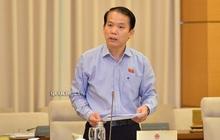 Đại biểu Quốc hội không ủng hộ cắt điện, nước trong xử phạt hành chính