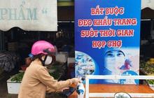 Đà Nẵng tính đến phương án phát phiếu đi chợ cho người dân