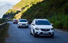 VinFast bán được 2.214 xe trong tháng 7/2020