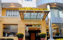 """Khách sạn The World Hotel Nha Trang """"xin"""" được phục vụ chỗ ăn, ở miễn phí cho bác sỹ tham gia chống Covid-19"""