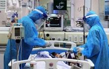 Bệnh nhân COVID-19 thứ 17 tử vong tại Việt Nam