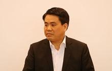 Ai đảm nhiệm chỉ đạo việc phòng chống dịch Covid-19 ở Hà Nội thay ông Nguyễn Đức Chung?
