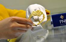 Giá vàng bán ra giảm trên 1 triệu đồng/lượng, giá mua vào tăng