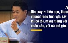 Những phát ngôn đáng chú ý của ông Nguyễn Đức Chung