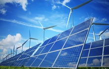 PV Power góp vốn 51% lập PV Power REC, chính thức lấn sân năng lượng tái tạo