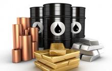 Thị trường ngày 14/8: Giá vàng và các hàng hóa khác đồng loạt tăng cao, dầu quay đầu giảm