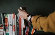Đọc sách là phải thu được điều bổ ích, hãy để não luôn được giữ trong trạng thái tích cực thu thập thông tin