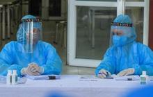 Thêm 1 trường hợp mắc COVID-19 trở về từ Nga, Việt Nam có 930 ca