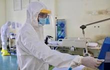 Bệnh nhân thứ 22 tử vong vì COVID-19 tại Việt Nam