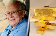 Bước đi đầy bất ngờ của Warren Buffett: Cắt giảm lượng lớn cổ phần trong các ngân hàng, đầu tư 'không tiếc tay' vào ngành vàng