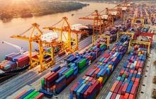 Xuất khẩu khu vực doanh nghiệp FDI giảm, khu vực trong nước tăng