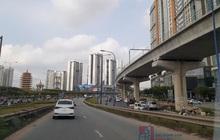 Tiến độ bồi thường, giải phóng mặt bằng dự án Metro số 2 Bến Thành - Tham Lương